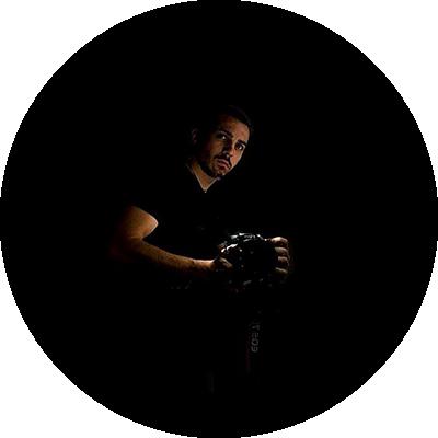 Brais Seara - Fotógrafo freelance
